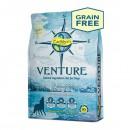 Earthborn Venture無穀物低敏單一動物蛋白全犬配方-阿拉斯加鱈魚+南瓜4lb