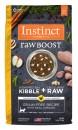 Nature's Variety Instinct Raw Boost生肉無穀物雞肉貓用糧10lb