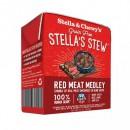 *原箱優惠*Stella & Chewy's慢煮雜錦系列狗濕糧-慢煮紅肉雜錦11oz x12