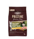 Pristine無穀物全貓糧 – 放養雞 火雞配方10lb