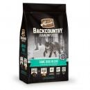 Merrick BackCountry無穀物天然全貓糧-獵鳥配方10lb