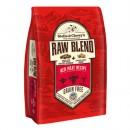 Stella & Chewy's Raw Blend凍乾生肉外層低溫烘焙乾糧+凍乾生肉粒 紅肉配方10lb(犬)