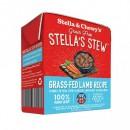 *原箱優惠*Stella & Chewy's慢煮單一材料系列狗濕糧-慢煮草飼羊肉11oz x12