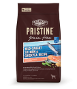 Pristine無穀物全犬糧 –野生捕撈三文魚鷹嘴豆配方4lb