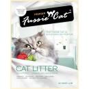 Fussie Cat礦物砂(原味Original) 5L x4