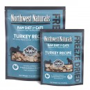 *套裝優惠*Northwest Naturals無穀物脫水貓糧-火雞肉味11oz(藍) x4