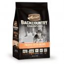 Merrick BackCountry無穀物天然全犬糧-三文魚白魚+凍乾生肉配方4lb