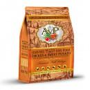 英國AVP鮮肉無穀蔬果天然狗糧-全犬雞肉甜薯25lb(啡)