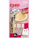 CIAO吞拿魚醬(腎臟健康維持)14g x4 [SC-157]