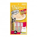CIAO雞肉醬(去毛球)14g x4 [SC-104]