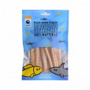 Alfapet天然小食海洋系列-鯊魚軟骨50g(犬用)