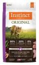 Nature's Variety Instinct本能無穀物兔肉貓用糧4.5lb