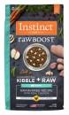 Nature's Variety Instinct Raw Boost生肉無穀物雞肉幼犬用糧4lb