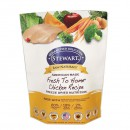 Stewart凍乾生肉全犬糧-雞肉12oz