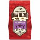 Stella & Chewy's Raw Blend凍乾生肉外層低溫烘焙乾糧+凍乾生肉粒 小羊撞鹿配方22lb(犬)