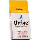 Thrive脆樂芙Premium Plus 90%鮮雞肉無穀物貓糧1.5kg