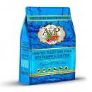 英國AVP鮮肉無穀蔬果天然狗糧-全犬三文魚鱈魚5lb(藍)