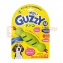 Billipets Guzzy 100%天然橡膠狗狗咀嚼接力棒玩具(細)