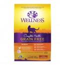 Wellness Complete Health無穀物室內貓雞肉配方5lb8oz