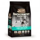 Merrick BackCountry無穀物天然全犬糧-火雞雞肉甜薯+凍乾生肉配方12lb