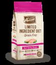 Merrick 無穀物天然單一動物蛋白系列貓糧 – 火雞配方4lb