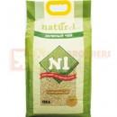 N1 Naturel 天然咖啡味豆腐貓砂17.5L