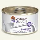 *原箱優惠*Weruva尊貴系列貓罐頭-澳洲牛肉、南瓜85g(紫) x24