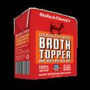 *原箱優惠*Stella & Chewy's佐餐肉湯系列狗濕糧-草飼牛配方11oz x12