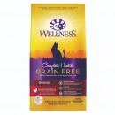 Wellness Complete Health無穀物老貓專用配方5lb8oz