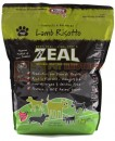 Zeal紐西蘭天然鮮羊肉&骨無肉粉配方狗糧3kg
