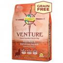 Earthborn Venture無穀物低敏單一動物蛋白全犬配方-豚肉+小南瓜4lb