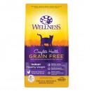 Wellness Complete Health成貓無穀物體重控制配方5lb8oz