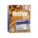 *原箱優惠*NOW FRESH無穀物全犬種骨湯燉火雞粒濕糧配方390ml x12