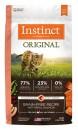 Nature's Variety Instinct本能無穀物三文魚貓用糧4.5lb