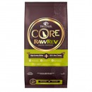 Wellness CORE RawRev成犬體重管理配方+凍乾火雞肉粒10lb