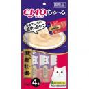 CIAO吞拿魚+日本蠔14g x4 [SC-110]