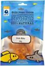 Alfapet天然小食海洋系列-鱈魚片50g(犬貓用)
