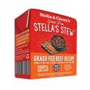 *原箱優惠*Stella & Chewy's慢煮單一材料系列狗濕糧-慢煮草飼牛肉11oz x12